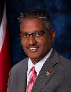 Office of The Prime Minister - Republic of Trinidad and