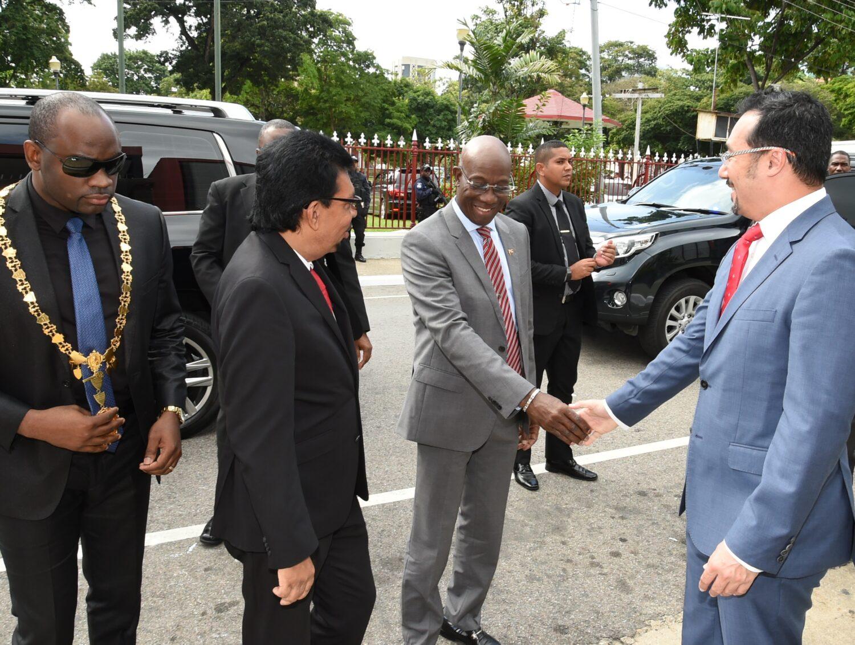 City Hall Port Of Spain Vacancies