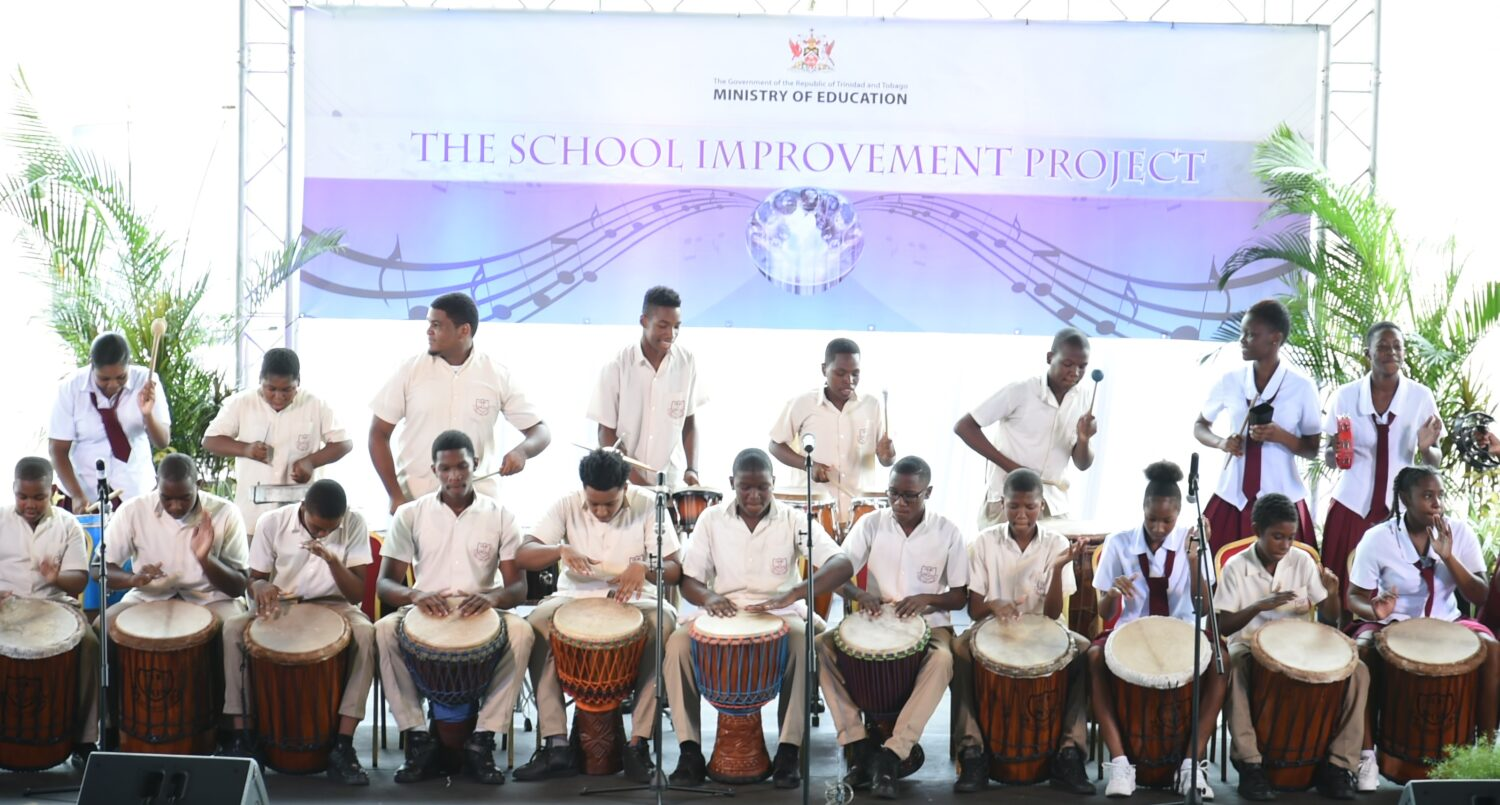 the school improvement project of the New hdot improvement projects save commuters time and help beat the school jam posted on aug 7, 2017 in highways news, main, news.